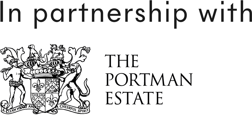 In partnership with The Portman Estate - desktop